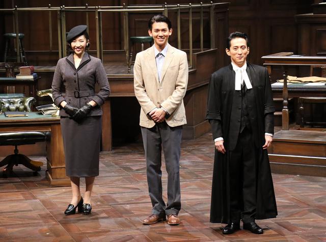 画像: 主演舞台『検察側の証人』開幕を前に小瀧望「今はエンタメを届ける必要があると思っています」と決意