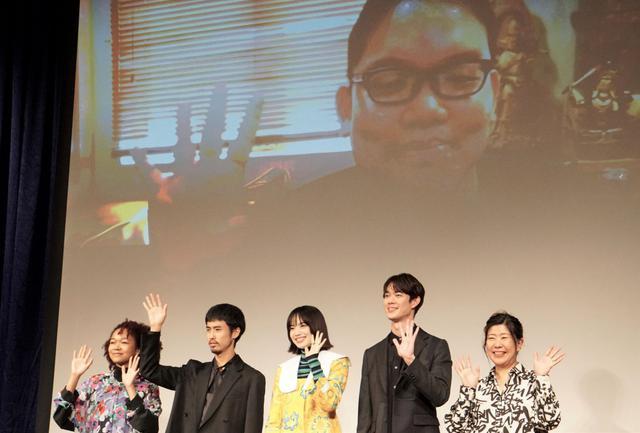 画像: 吉本ばなな「小松菜奈さんを見て自分が書きたかったことを思い出した」33年前の小説映画化に感激