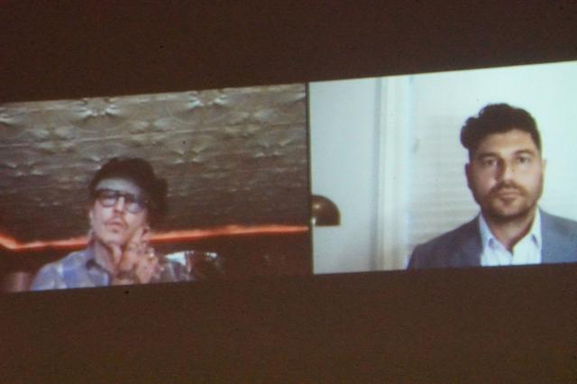 画像: ジョニデがフランスからオンライン会見「政府は都合のいいことしか伝えない」主演作『MINAMATA』を語る