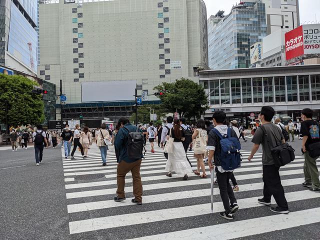 画像: 東京都、4日の新規感染者数は2362 重症者は267人