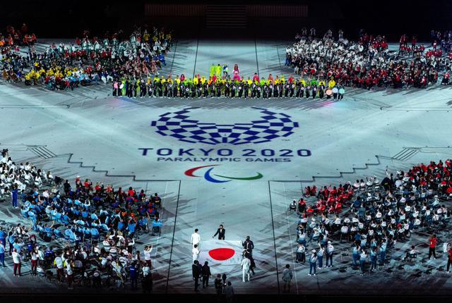 画像: 東京パラリンピックが閉幕。「コロナ禍で見せる最高の大会」として歴史刻む