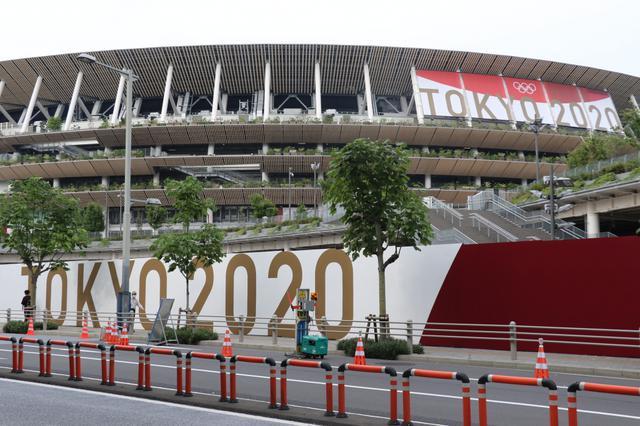 画像: 無観客開催で東京オリパラの大幅赤字は確実。負担を巡り国と都が綱引き