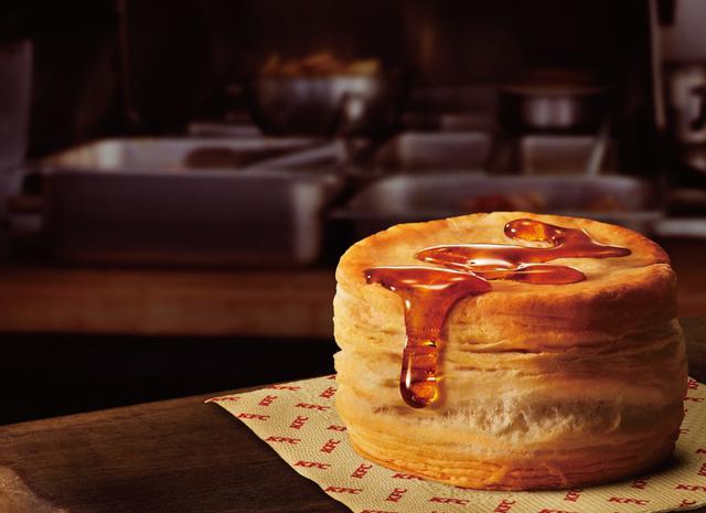 画像: ケンタッキーから北海道産バターたっぷりの「発酵バター入りビスケット」発売!