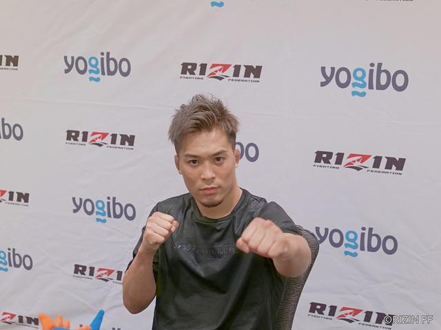 画像: 元K-1王者・久保と対戦の太田忍「打撃は当たらなければ意味はない。勝って当たり前の試合」【RIZIN.30】
