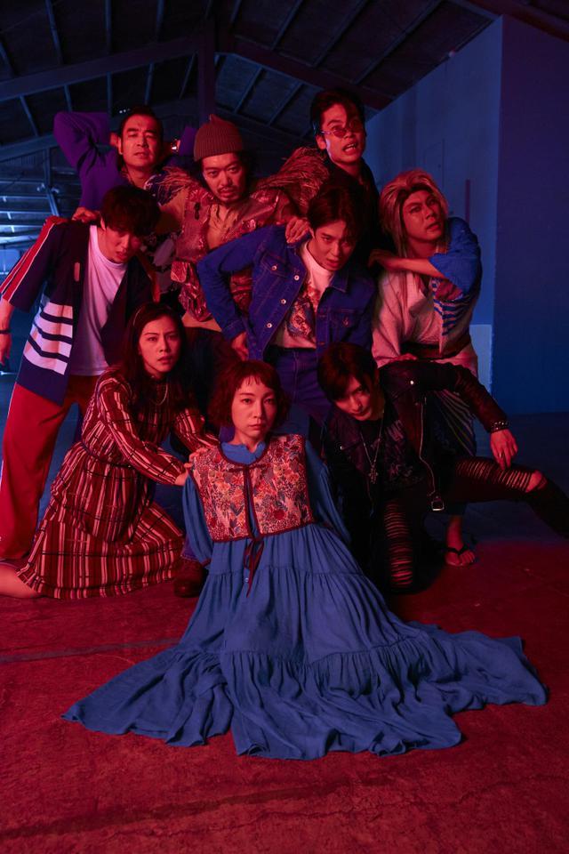 画像: 劇団鹿殺し渾身の王道音楽劇『キルミーアゲイン'21』