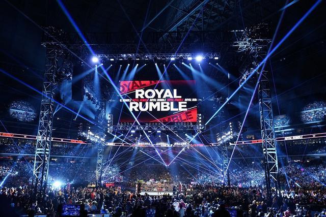 画像: WWE4大大会のひとつ「ロイヤルランブル」が来年1月29日にセントルイスで開催