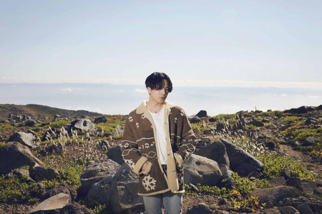 画像: 三代目 JSB登坂、ソロ名義のØMIでデジタルシングルリリース! BTSのSUGAプロデュース
