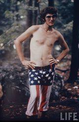 画像: 【1969年】伝説のロックフェス:ウッドストックにて若者たちの画像集【ヒッピー文化】