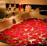 画像: 自分で作れる!クリスマスは薔薇のお風呂でお姫様気分♡
