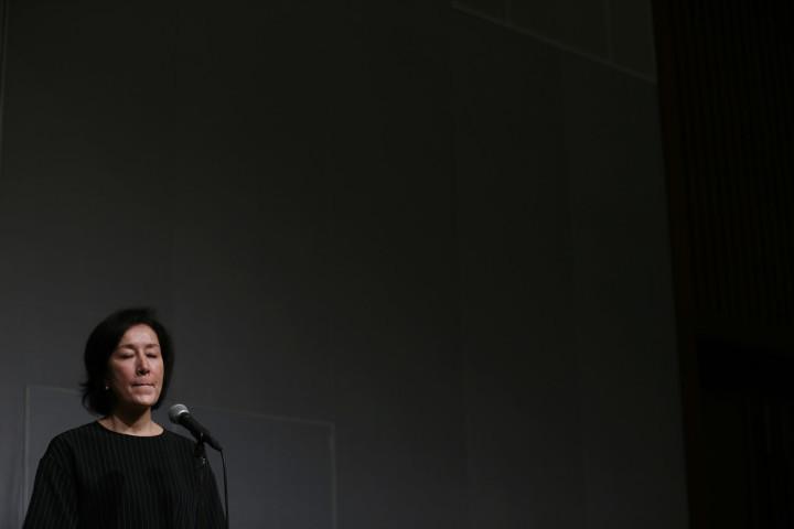 画像: 高畑淳子さん会見で「息子の性癖」を問う。記者はどこまで聞くのか(BuzzFeed Japan) - Yahoo!ニュース