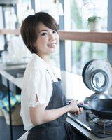 画像: フードコーディネーターの村山瑛子です。