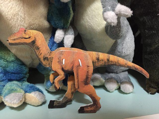 画像4: バレンタインとホワイトデーは恐竜チョコを!