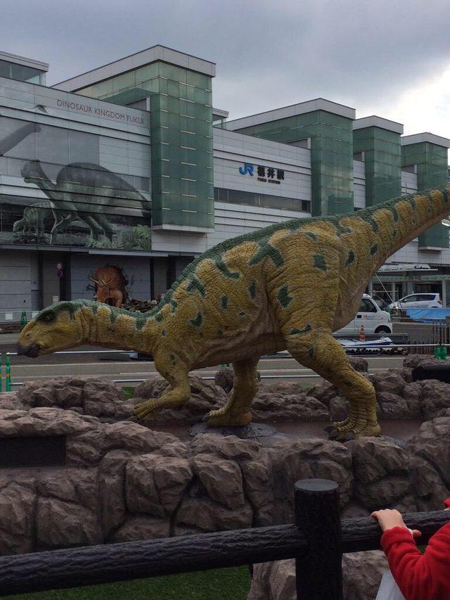 画像: 恐竜王国福井で婚活大作戦! - はるるの萌え萌え恐竜♡