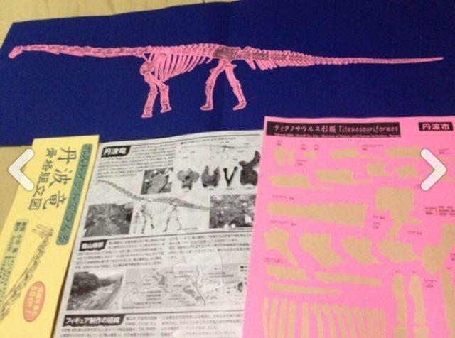 画像2: 生田晴香が2014年夏に行けた恐竜イベント
