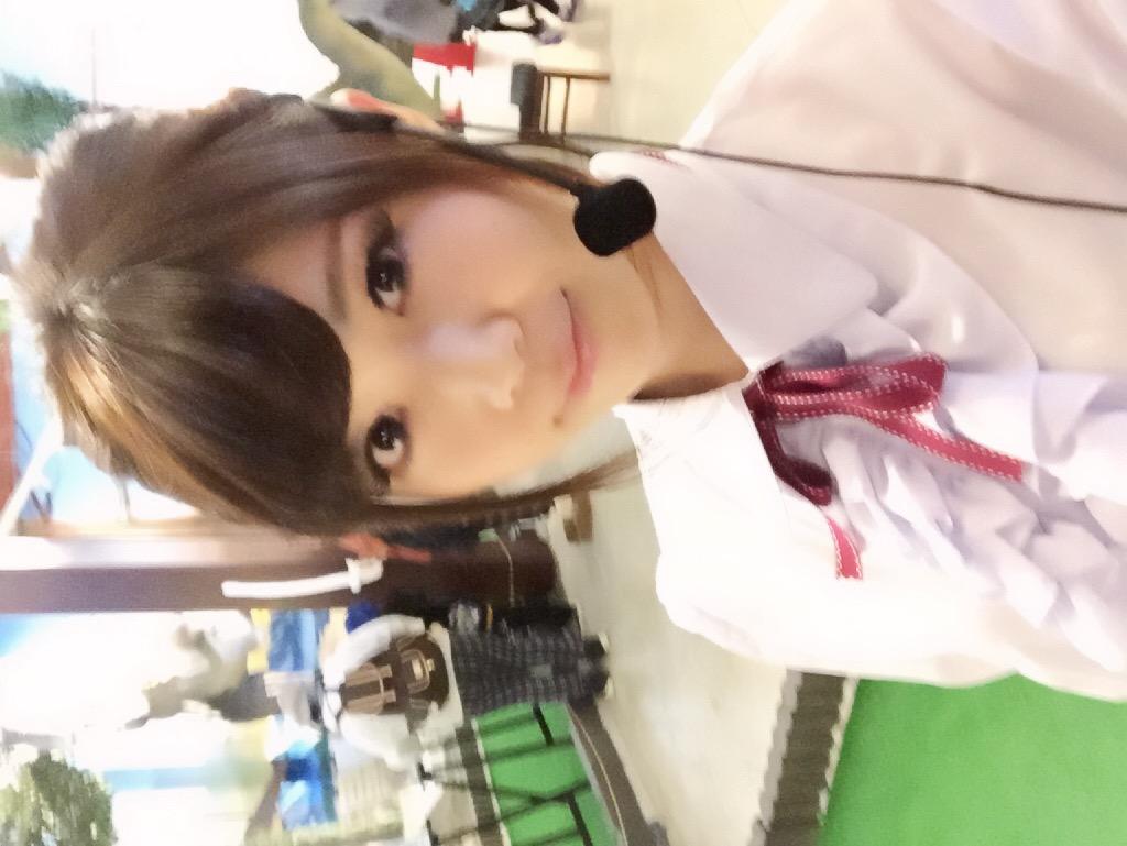 画像: 生田晴香はダイナソーオーナーとの恐竜トークショーに参加!
