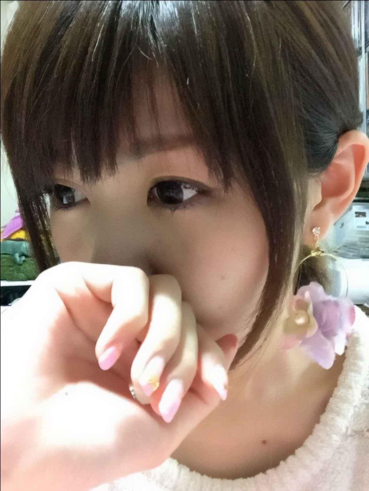 画像: 面白かったと思った、生田晴香です。