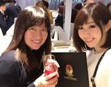 画像: 女優の大先輩と、生田晴香