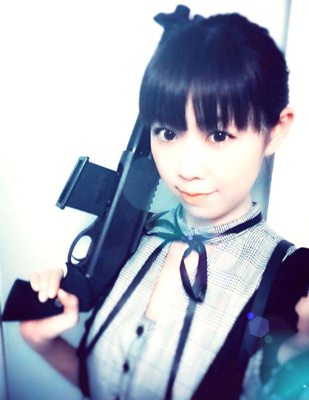 画像: 生田晴香です。