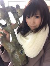 画像: 生田晴香