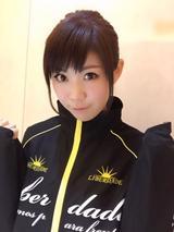 画像: プロレス教室でドロップキックができるように訓練受けてきました、生田晴香です。