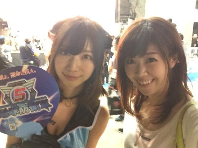 画像: カナダに行きたい、妹と生田晴香 haruru327.militaryblog.jp