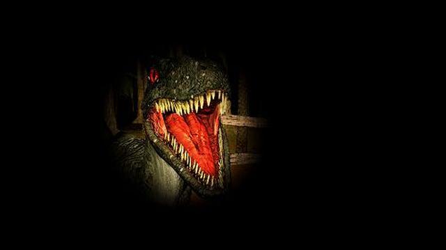 画像: 小型肉食恐竜がわらわらと… vrzone-pic.com