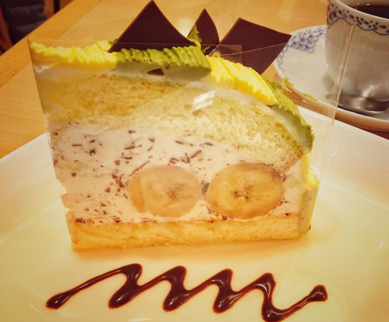 画像: ジュラシックケーキ