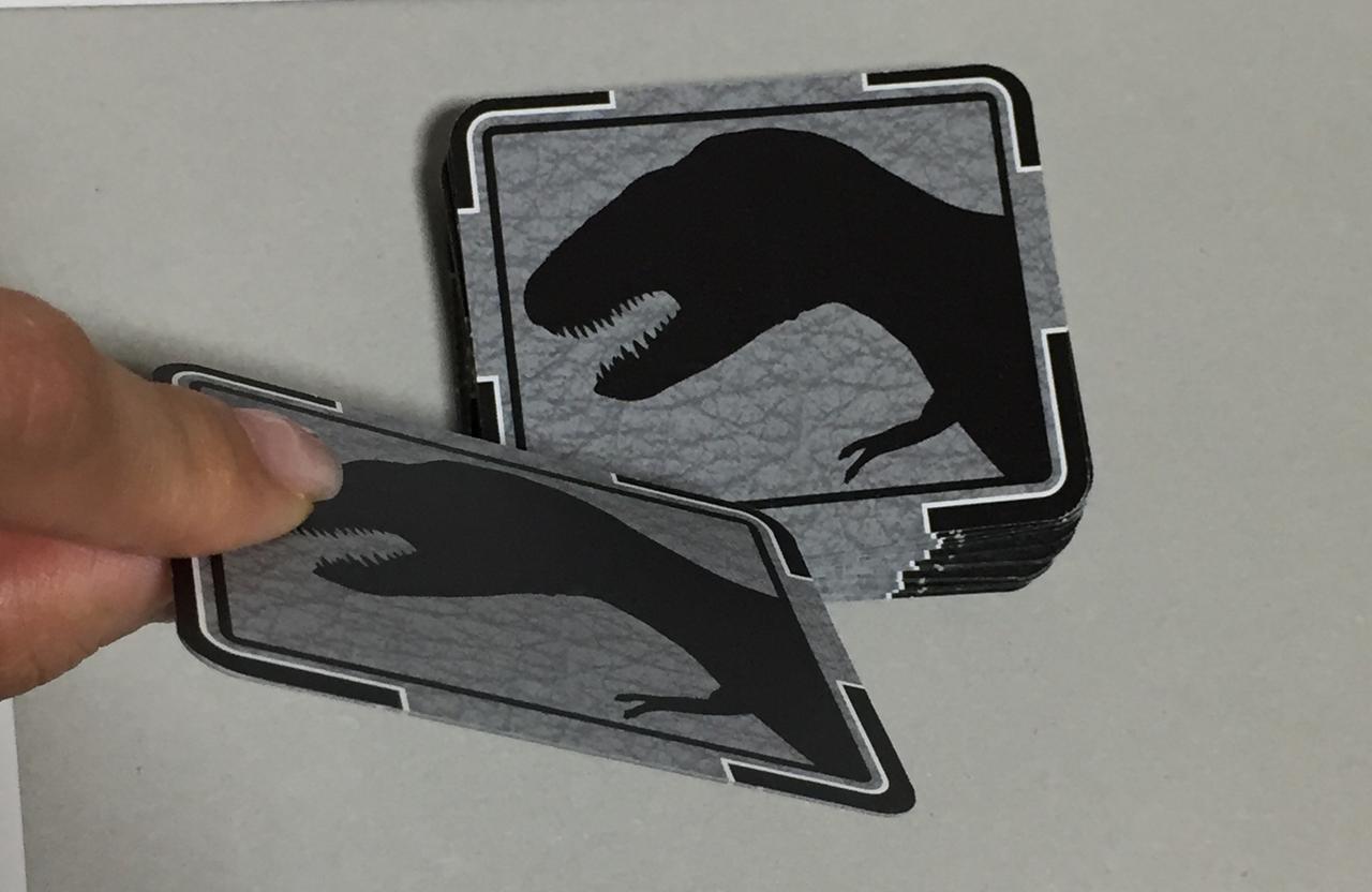 画像4: 恐竜ボードゲーム
