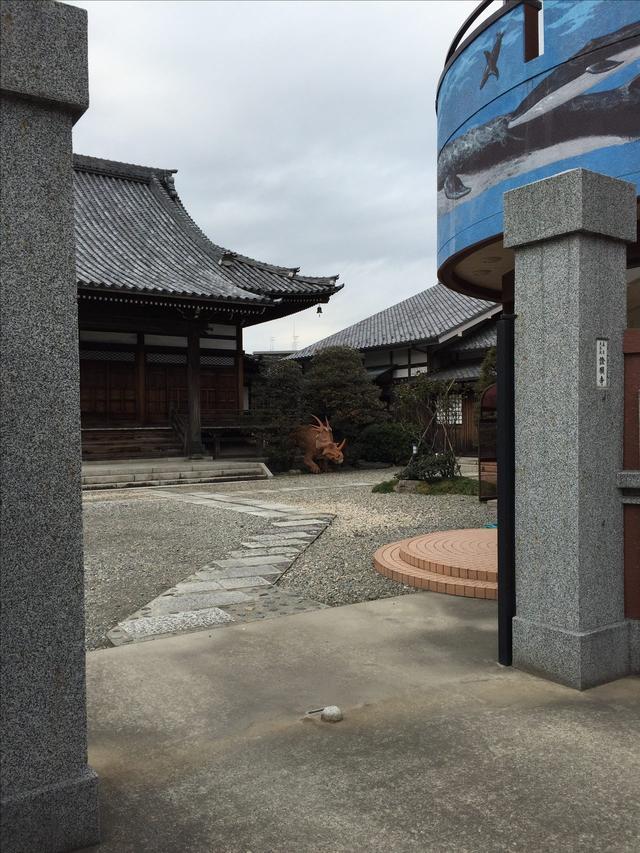 画像1: 真宗大谷派證願寺