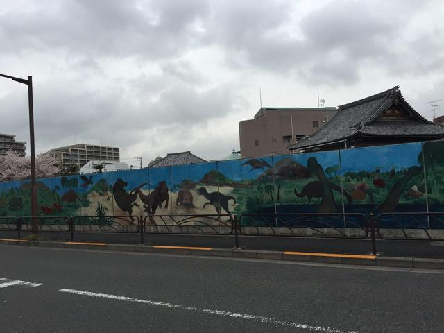 画像1: 塀