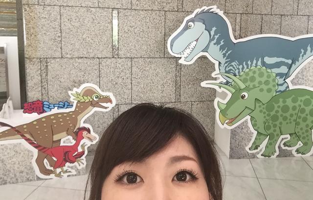 画像: 恐竜ミュージアムinちば
