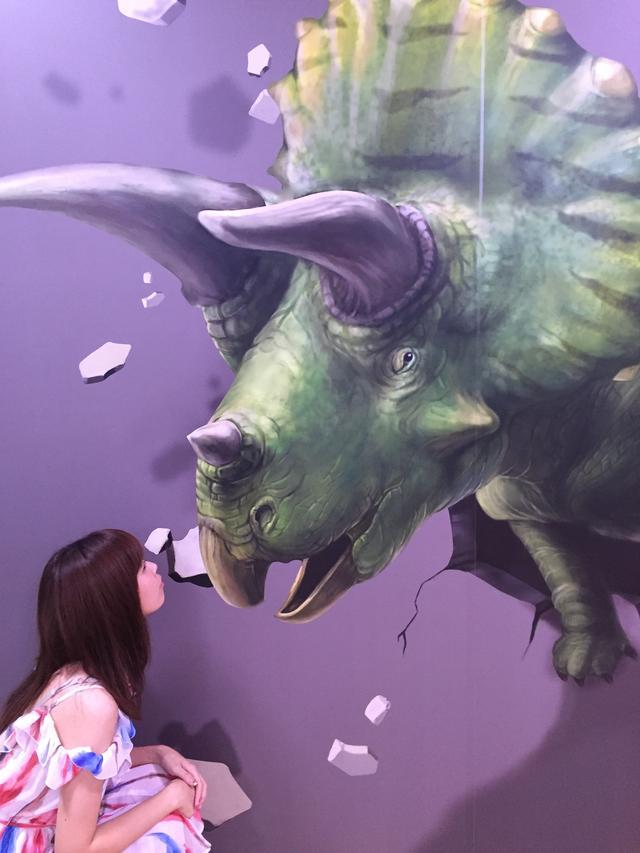 画像1: 他の防御力高そうな恐竜
