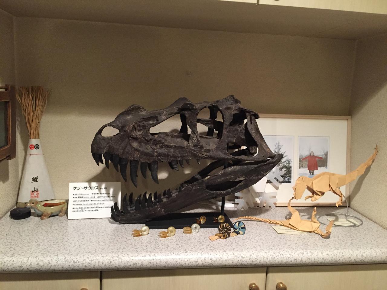 画像9: !?特攻の拓の所さんの約30年で集めた大量すぎる恐竜コレクション