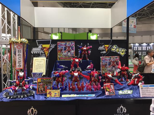 画像4: 東京おもちゃショー2019ボーイズ・トイ部門大賞を受賞したのはもちろん恐竜モノ!