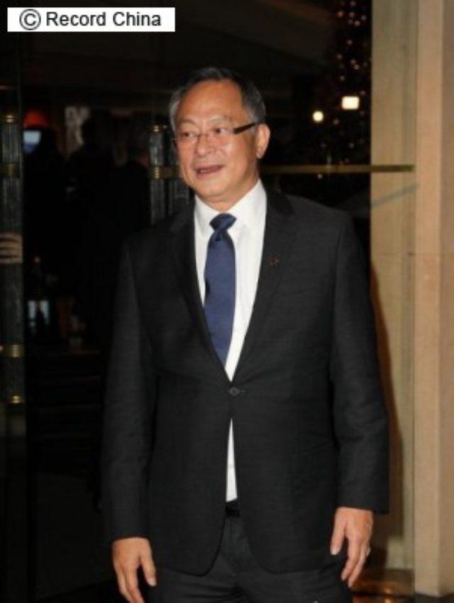 画像: ジョニー・トー、ジョン・ウー、ツイ・ハークなど8人の名監督が、香港の歴史をテーマに。