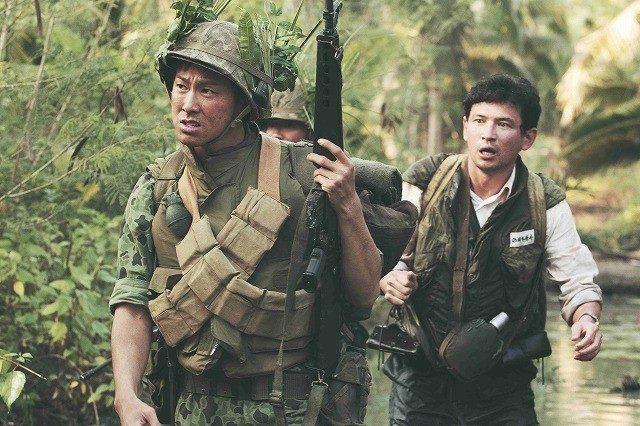 画像2: 東方神起ユンホ本格映画デビュー作「国際市場で逢いましょう」5月16日公開決定!