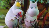 画像2: ムーミンの幻の作品『ムーミン谷の彗星』がやってくる。主題歌はビョーク!期間限定で主題歌MVが公開に!!!