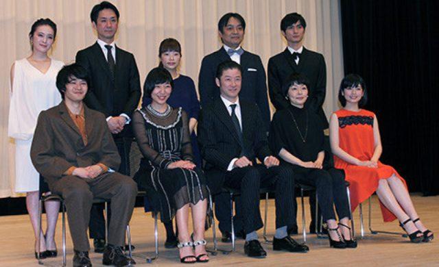 画像: おめでとう!!!浅野忠信が感涙。歴史あるブルーリボン賞授賞式模様。