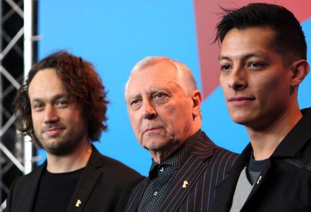 画像: 第65回ベルリン映画祭の金熊賞候補!ピーター・グリーナウェイ新作は男性同士の激しい性愛!
