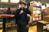画像: 諏訪敦彦監督のトークイベント、アラン・レネ監督遺作「愛して飲んで歌って」を語る