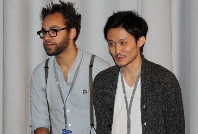 画像: 福永壮志監督が!ニューヨークを拠点に活動する日本人監督の長編デビュー作がベルリンでお披露目【第65回ベルリン国際映画祭】