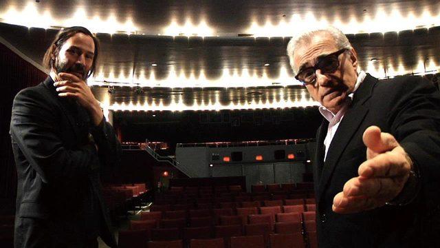 画像: ただ者ではなかったキアヌ・リーブス。映画界に問う『サイド・バイ・サイド フィルムからデジタルシネマへ 』のインタビューはやっぱりスゴかった!