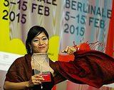 画像: 第65回ベルリン映画祭、金熊賞はイランのパナヒ監督に--- 日本からは瀬戸桃子監督がアウディ短編映画賞!