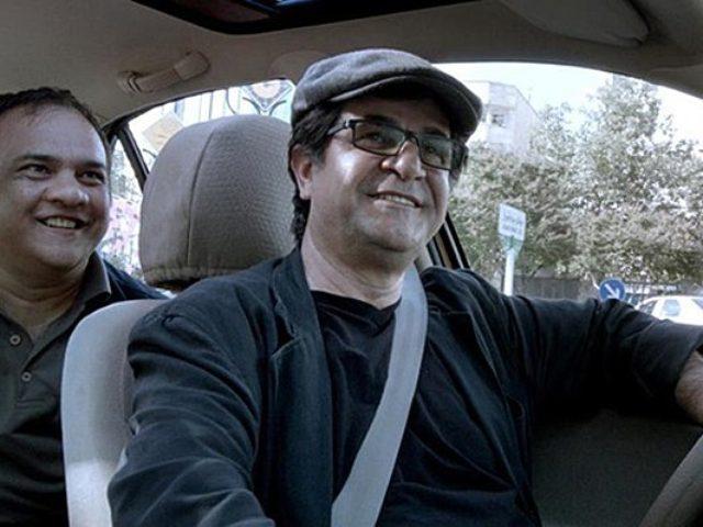 画像: ベルリン国際映画祭金熊賞は監督自らタクシーの運転手に扮する作品だった