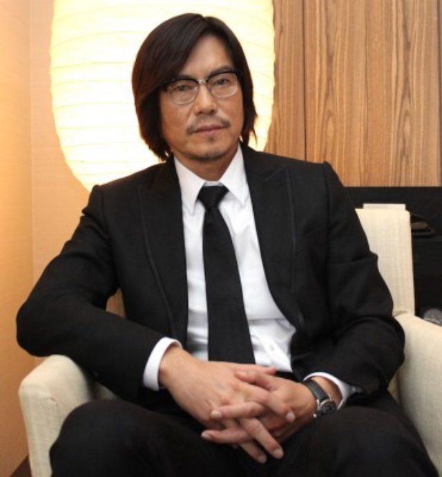 画像: 西炯子の同名コミックを映画化した『娚(おとこ)の一生』主演の、豊川悦司が恋愛観を語る!「恋は向かわざるを得ないもの」