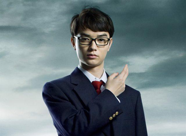 画像: またまた園子温。染谷将太主演『みんな!エスパーだよ!』映画化、「ちょっとだけエッチな超感動作」らしい