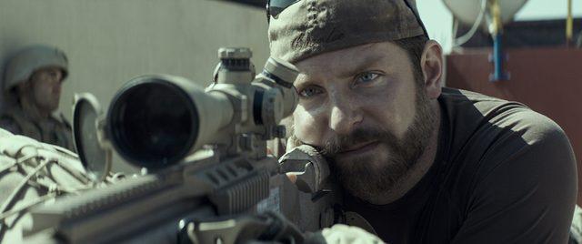 画像: イーストウッド新作「アメリカンスナイパー」特別映像公開!戦場の記憶にむしばまれる兵士の苦悩を描く