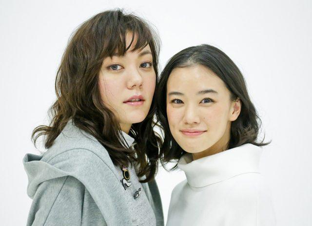 画像: 蒼井優と鈴木杏、11年ぶりの『花とアリス』に感激「岩井作品は篠田昇さんとのお芝居でもあった」