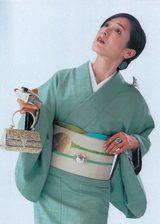 画像: 着物と日本文化の交流を描く!桃井かおり、日本とバルト諸国初の共同製作作品『魔法の着物』で主演!