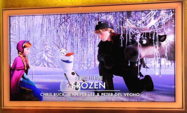 画像: ディズニー映画『アナと雪の女王』の監督&作曲家コンビがブロードウェイ版にも参加!
